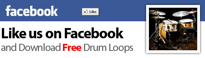Download Free Drum loops