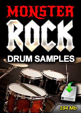 drum rock samples download