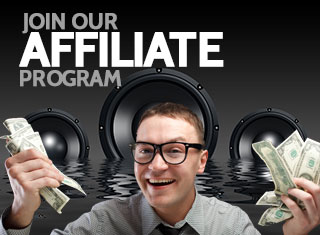 Silicon Beats Affiliate Program Banner