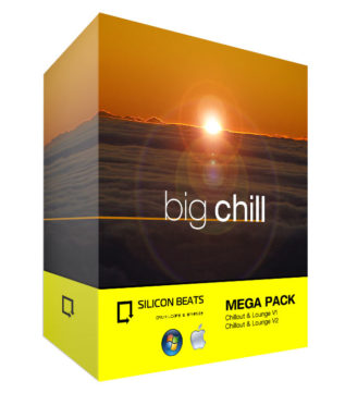Chill Out Drum Loops