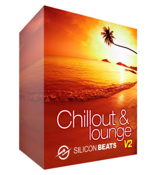 Chillout & Lounge Drum Loops
