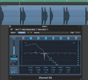 Attack and Release Settings for Compressors