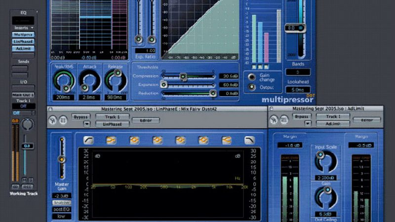 How To Use Compression and EQ