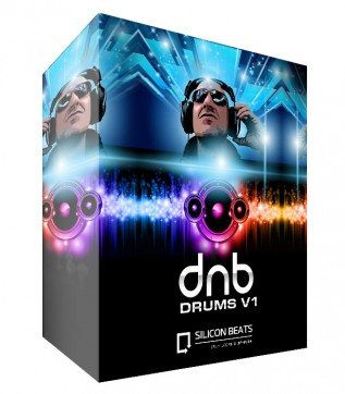 Download Drum and Bass Drum Loops V1