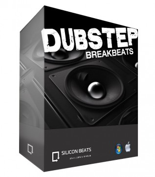 dubstep-breakbeats