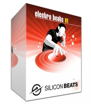 Electro Drum Loops and Samples.