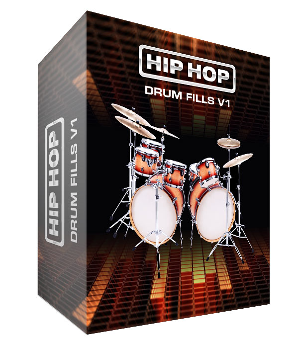 Hip Hop Drum Fills