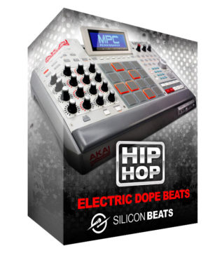 Hip Hop Drum Loops Electronic