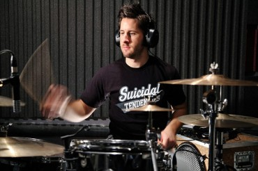 How To Mix Drums and get a Killer Drum Sound – Part 2