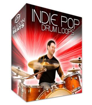 Indie Drum Loops