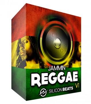 Reggae Drum Loops - Jammin V1