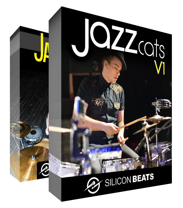 Free jazz drum loops download