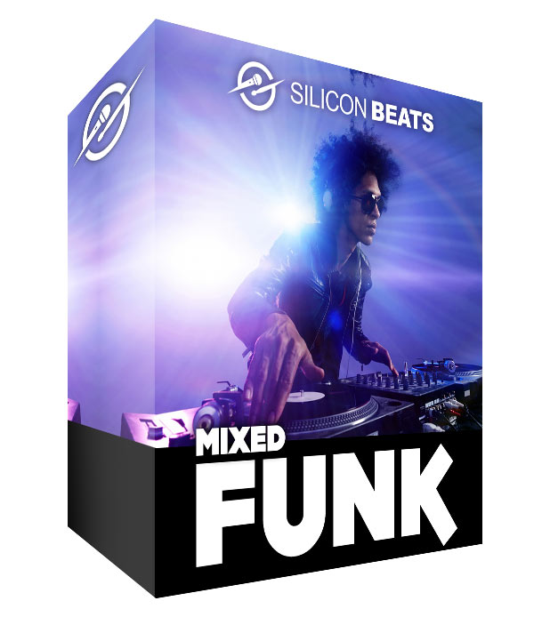 Funk Drum Loops and Fills