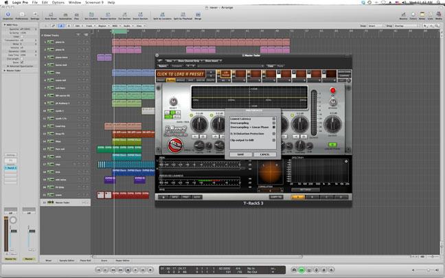 ik for t tr with main pro beginners mastering multimedia rack racks
