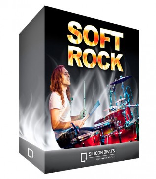 Download 'Soft Rock Drum Loops'