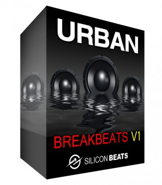 Download Urban Breakbeats V1
