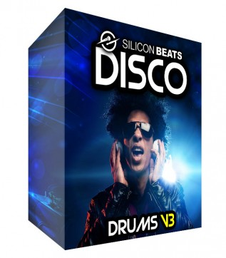 Download Drum Loops for Disco