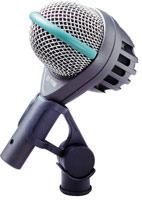 AKG D112 Kick Drum Microphone