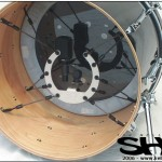 The Kelly Shu Shock Mount System