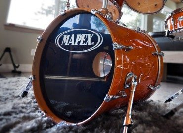 How to Record a Kick Drum
