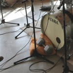 Outer Kick Drum Mic