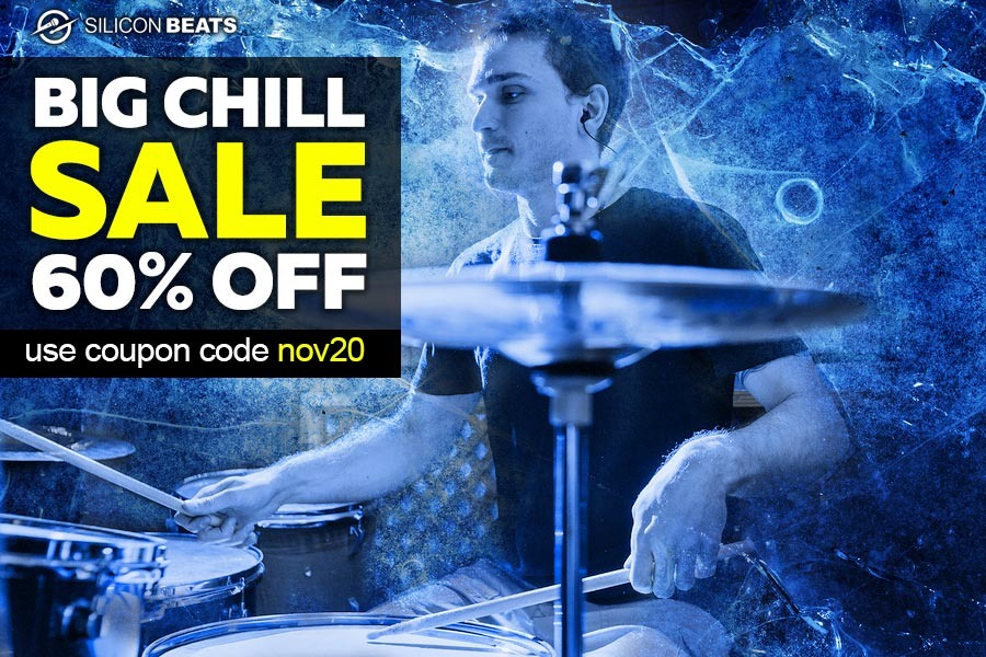 Download Drum Loops and Samples to Make Beats