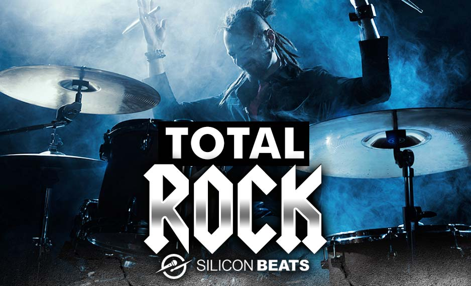 Total Rock Drum Loops