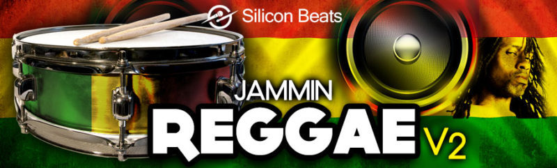 Reggae Drum Samples and Loops for Instant RIDDIM in Your Beats