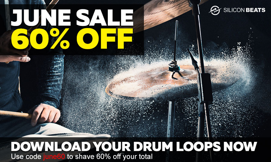 Download Drum Loops and Samples