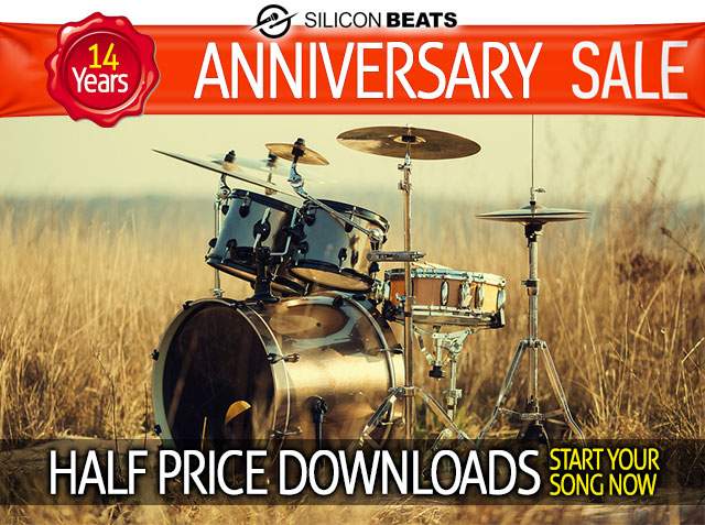 Download Drum Loops Right Now
